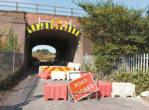 Fears over planned road closure for Western Rail Link to Heathrow