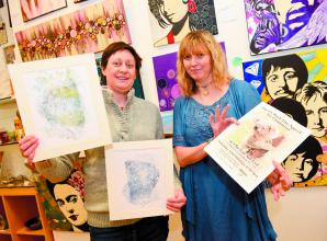 Artists to hold exhibition to fundraise for Australian bushfires