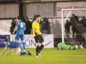 Maidenhead United Academy players 'grasped opportunity' to impress first team boss Devonshire