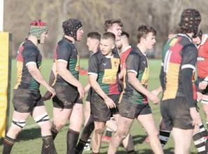 'We had a point to prove after Salisbury loss', says Windsor RFC's Michael Pope