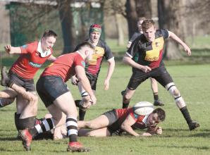 Windsor RFC coach Jack Pattinson hopes Royals can leapfrog rivals with victory over Sherborne