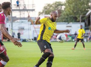 James Comley believes Maidenhead United must remain realistic about survival bid in National League