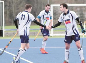 Maidenhead Men's 1sts save their best until last with victory at Tulse Hill and Dulwich