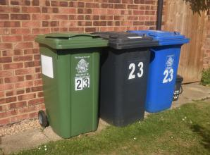 Royal Borough urges people to 'waste less, recycle more'