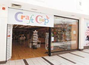 Housebound crafters take on Craft Coop challenge