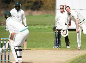 ECB confirms there'll be no professional or community cricket until May 28 at the earliest