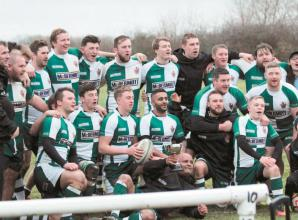 Slough RFC in 'best possible position' to return to action, says chairman