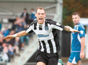 Pritchard says Maidenhead United will always have a special place in his heart