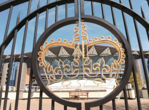 Plans released for proposed behind closed doors racing at Royal Ascot