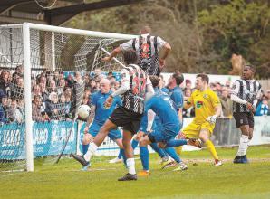 Maidenhead United finally get guidance on National League's plan for new season