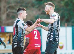 Maidenhead United set for another summer rebuild after club announces eight players are moving on