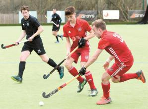 Marlow Hockey Club fundraising to replace faulty floodlights at Pound Lane