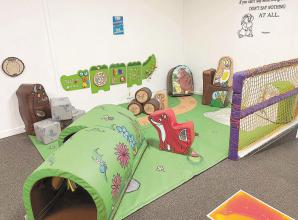 Hare Hatch soft play room owners call for Government to issue guidance on reopening