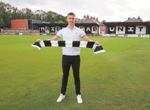 Maidenhead United strengthen squad with three new signings ahead of new season