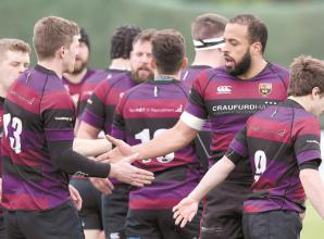 Rugby returns to Braywick Park with touch 10s tournament