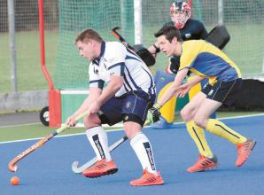 Maidenhead HC ready to make bow in curtain raiser and Cowell is keen to improve