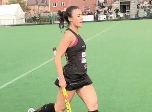 Saligoi marks debut for Slough HC with goal in draw with Sevenoaks