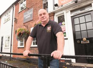 Maidenhead pubs brace themselves for 'disaster' tier 2
