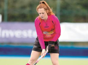 Slough Ladies suffer home defeat at the hands of the Trojans