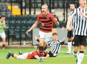 Barratt: There's a buzz about the place after Maidenhead United's win over Notts County