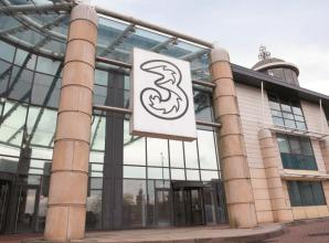 Figures react to Three UK's planned Maidenhead departure