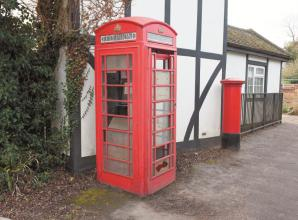 Hopes that village phone box can be given new lease of life