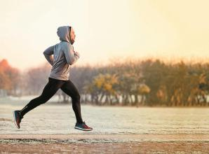 The best way to warm up this winter with exercise
