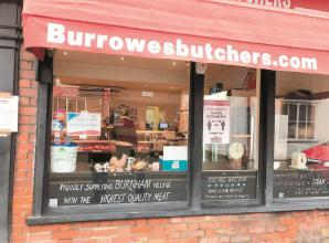 Burnham businesses awarded for going 'above and beyond' during the COVID-19 pandemic