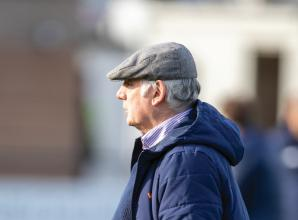 Devonshire admits Magpies are not at their 'usual standard' after Aldershot defeat