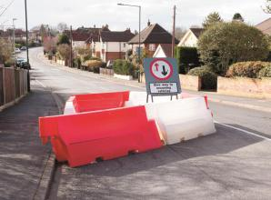 Public notices: Speed bumps planned for major Maidenhead road
