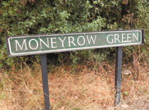 'Years of neglect' caused floods, claim Moneyrow Green residents