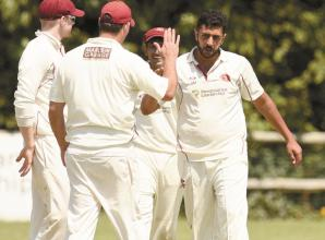Results won't be the yardstick for judging Cookham Dean's success