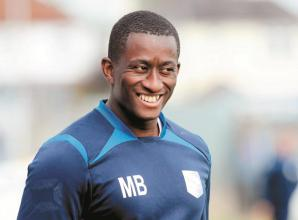 Marlow boss Bartley expecting 'a bit of movement in the coming weeks'