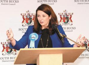 Beaconsfield MP Joy Morrissey calls for more protection of green spaces