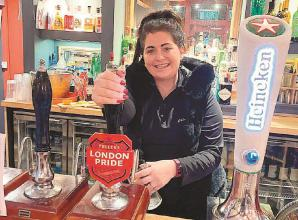 Cookham pub owner fears for hospitality after roadmap delay