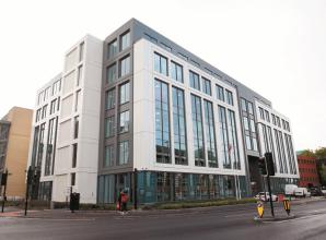 Chief executive admits Slough council facing 'very challenging' financial situation