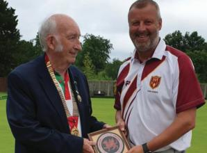 Weather holds out for Maidenhead Thicket's match with London Welsh on Father's Day