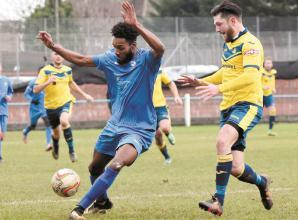 Bartley: 'Marlow squad is maturing and has more strength in certain areas'