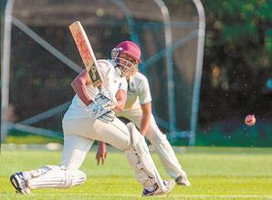 Marlow's hopes of reeling in leaders Henley quashed despite thrilling run chase
