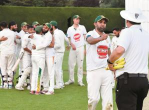 Dhillon: 'You could write a book about Stoke Green's remarkable story'