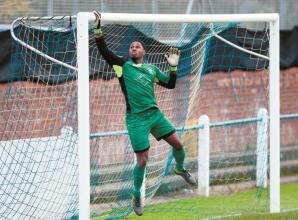 Marlow FC maintain their clean sheet record in league and cup