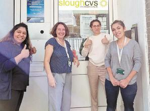 Slough set to receive cultural investment from Arts Council