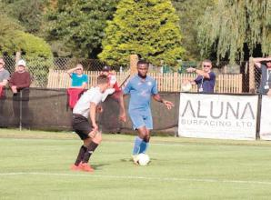 Marlow maintain perfect record to beat Abbey Rangers in FA Cup