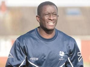Bartley says Marlow 'don't fear anyone' ahead Bracknell Town test