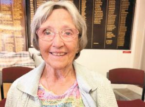 One last title for retiring county 'legend' Maggie Scrace